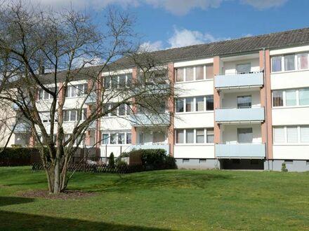 Sonnige 3-Zimmer-Wohnung mit treuer Mieterin in ruhiger & zentraler Wohnlage