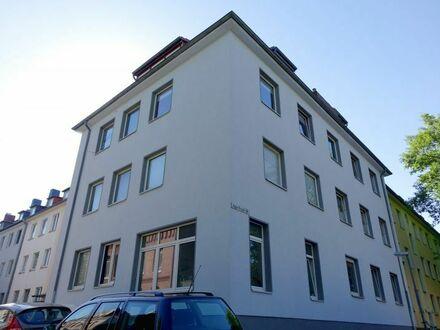 Interessantes Wohnungspaket mit drei Wohnungen für Profis in zentraler Lage