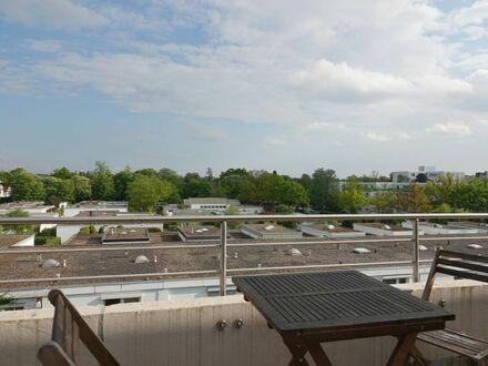Großzügige & helle 2-Zimmer-Wohnung mit sonnigem Balkon / Nähe MHH