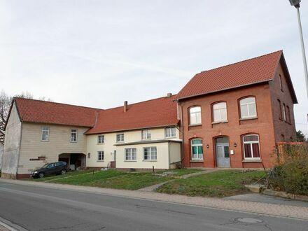 Zwei Wohnhäuser mit Charme & Potential in verkehrsgünstiger Lage (A 7) - PROVISIONSFREI