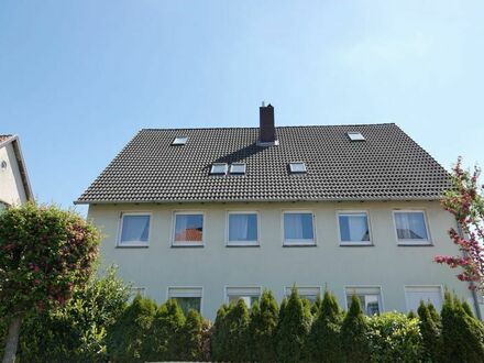 Großzügige & helle 4-Zi.-Eigentumswohnung mit Gartenanteil in ruhiger Lage / Nähe Hannover