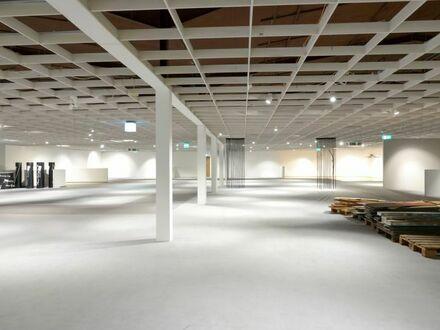 Vielseitig nutzbare Hallenflächen mit Potential zwischen Hannover und Hildesheim