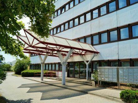 Büroräumlichkeiten im Rostocker Stadtteil Schmarl   www.LUTTER.net