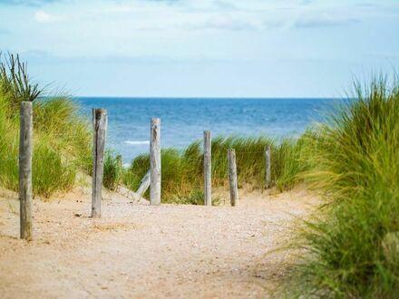 Investment I großes Grundstück in 1. Reihe zur Ostsee