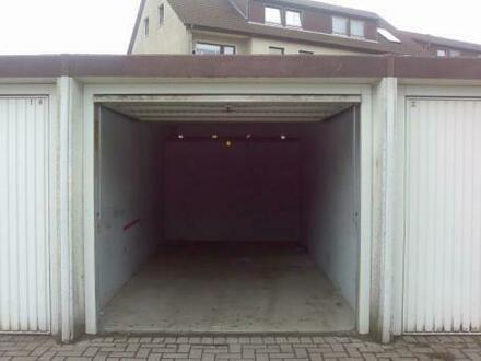 Garage in Altencelle