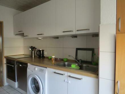 Ideale Familien- oder Seniorenwohnung im 1.OG mit Gäste-WC & Balkon