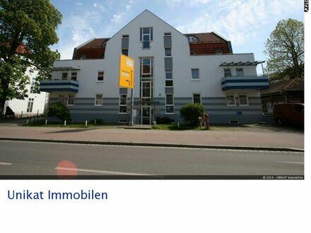 Schicke 2-Raumwohnung in der Friedrich-Engelsstr.30 Nähe Knieper Teich