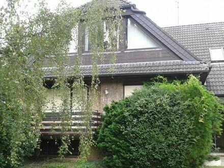 Repräsentatives Einfamilienhaus mit 2 Einliegerwohnungen in Schortens-Grafschaft