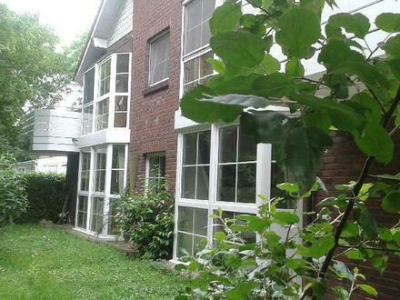 Exklus., ruhig gelegene Eigentumswohnung in Jever-Zentrum