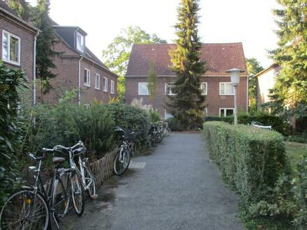 3301.1015 - Wohnen im Grünen - 3-Zimmer-Wohnung in Groß Borstel