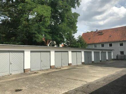 Modernisierte 3-Zimmer-Wohnung in Salzgitter-Bad