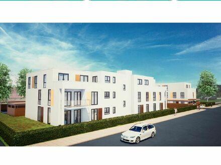 Geräumige Eigentumswohnung in Wolfsburg-Fallersleben