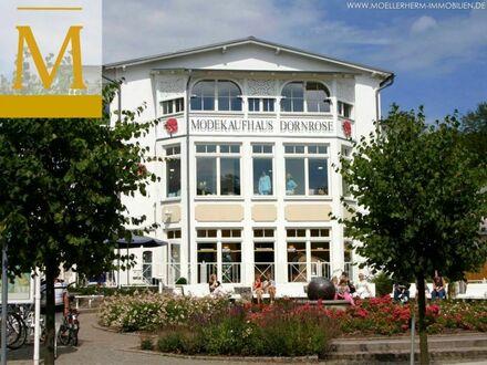 Für Berliner Bauträger ! Geschäftshaus in Sellin