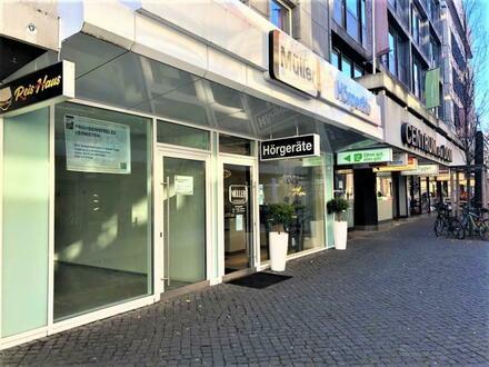 **2003-2** Gewerbefläche über 2 Etagen in Braunschweigs Zentrum