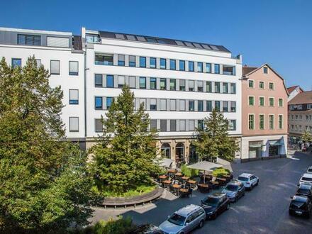 **1603-39** Kleine Bürofläche im Herzen der Braunschweiger Innenstadt