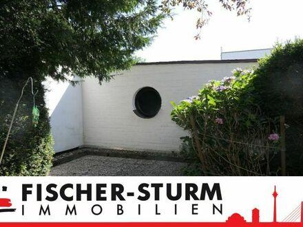 Düsseldorf-Itter! Gepflegtes Zweifamilienhaus für Eigennutzer oder Kapitalanleger!