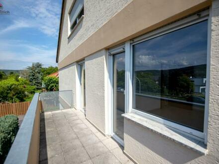 Sonnendurchflutete Wohnung im Herzen Bad Bodendorfs!