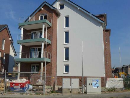 komfortabel - in Rheinnähe - gut versorgt