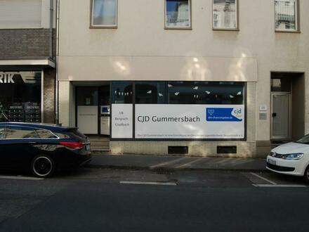 Kleines Ladenlokal in der Innenstadt – individuell nutzbar
