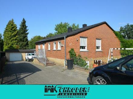 voll vermietetes Zweifamilienhaus mit zwei Garagen direkt am Römerpark