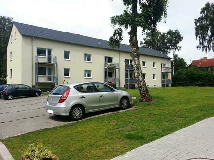 Wohnung mit Balkon in herrlicher Wohnanlage in Brechten!