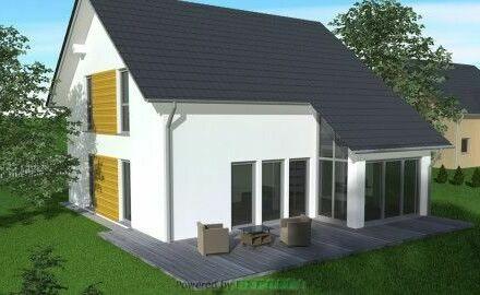 Bezugsfertiger, hipper Neubau für junge Leute in Weidenthal (inkl. Keller)