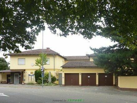 Wohnen und Arbeiten unter einem Dach in Ludwigshafen (Büro, Praxis, Labor)