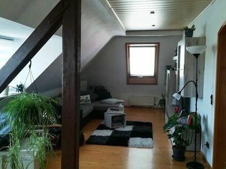 Schöne 2-Zimmerwohnung mit Dachterrasse als Kapitalanlage in LU-Mundenheim