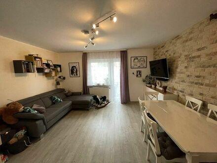 2 Zimmerwohnung ruhig gelegen in Mannheim - Sandhofen