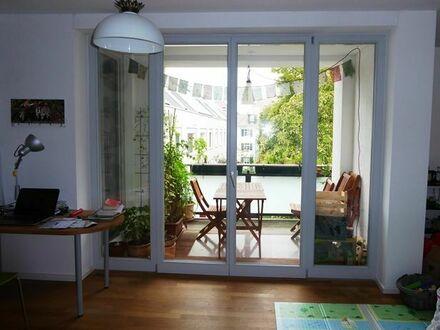 3 Zimmer-Wohnung Hohenzollernhöfen