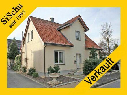 --Verkauft--Stilvoll renovierte Immobilie mit Altbaucharme!