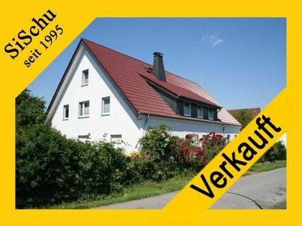 --Verkauft-- Renoviertes Bauernhaus mit traumhaftem Grundstück