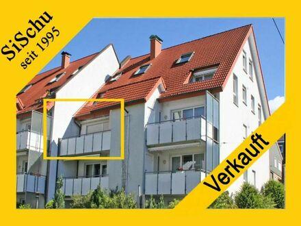 --Verkauft-- Attraktive Eigentumswohnung für Jung & Alt