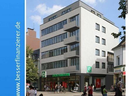 2.0-Zimmer Mietwohnung in Oberhausen (46145) 81m²