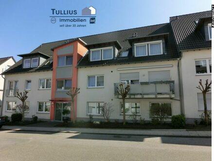 2 Zimmer Wohnung mit Balkon, Aufzug und TG-Stellplatz in Essen-Borbeck