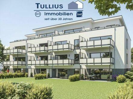 Projekt. Neubau 2 - Zimmer - ETW mit Terrasse und Garten in Essen - Frintrop