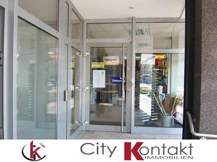 190 m² Büro-Praxisflächen in der Innenstadtlage Hamm