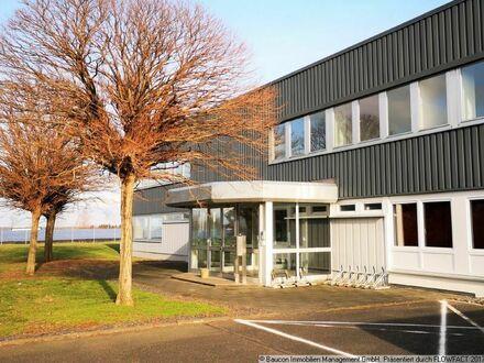 Große Büroetage in Rheinbach - 1. OG ca. 402m² - 1A Lage