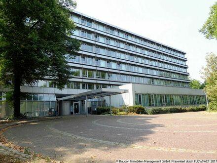 Individuelle Bürofläche in Duisburg-Hamborn - Ausbau nach ihren Wünschen