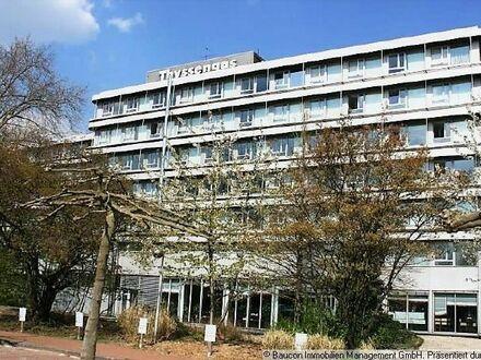 Helle und freundliche Büros in zentraler Lage von Duisburg - Hamborn