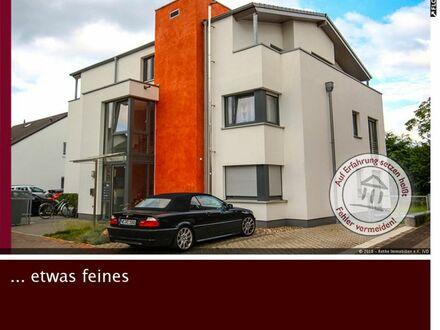 Wohnen für gehobene Ansprüche - Komfortwohnung mit 67 m² mit Balkon