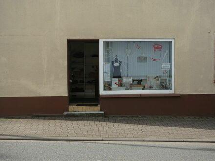 Günsitiges Ladenlokal in Contwig