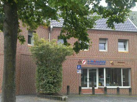 Ladenlokal oder Büro im Ortskern Lette zu vermieten