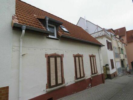 (1119) Zwei Häuser