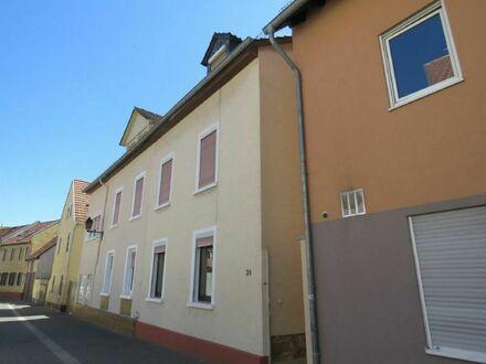 (1062) Einfamilienhaus
