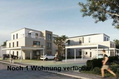 (1165) 13 bezugsfertige Eigentumswohnungen in zwei Gebäuden - Neubau-