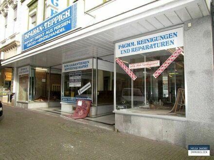 Ausbaufähige Gewerbefläche für vielseitigen Einsatz in 1a Lage von Eschweiler