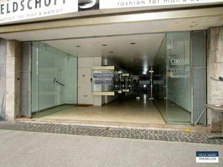 Geräumiges Ladenlokal in Eschweiler - 1 A Lage
