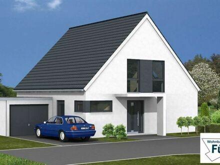 Einfamilienhaus für die große Familie in Dornberg