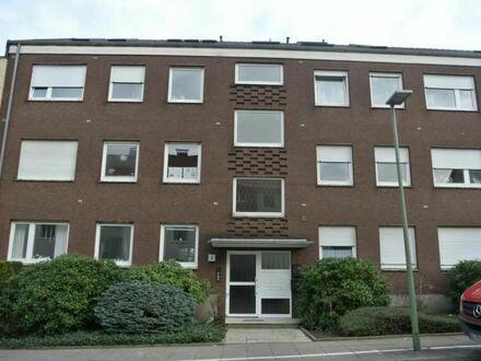 Zentral gelegene Wohnung nahe Grüngürtel